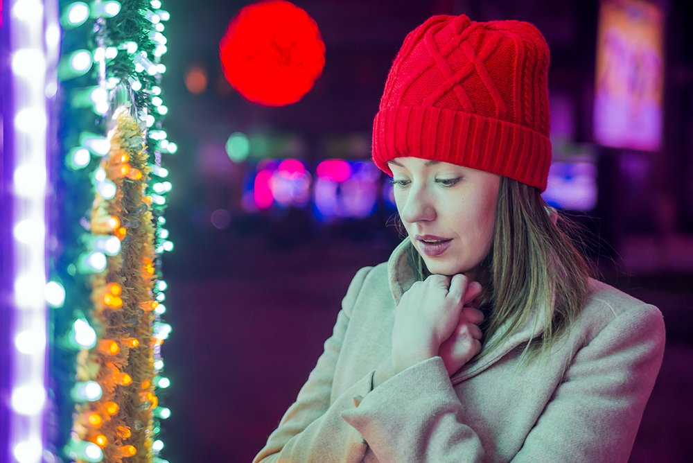 Coping With Loss of a Loved One During the Holiday Season