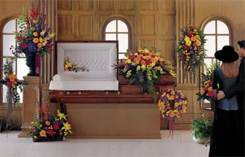 What To Expect During The Funeral