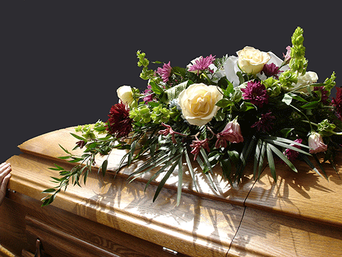 Why Are Flowers The Common Choice To Send For Funerals