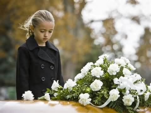 Helping Children with the Death of a Parent